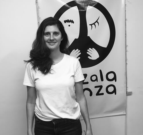 Victoria Depetris